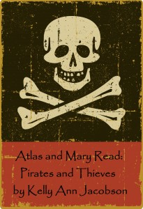 Atlas and Mary Read